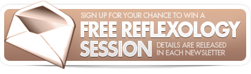 Win A Free Reflexology Session