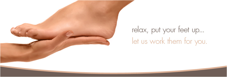 Anatomic Health Niagara Reflexology